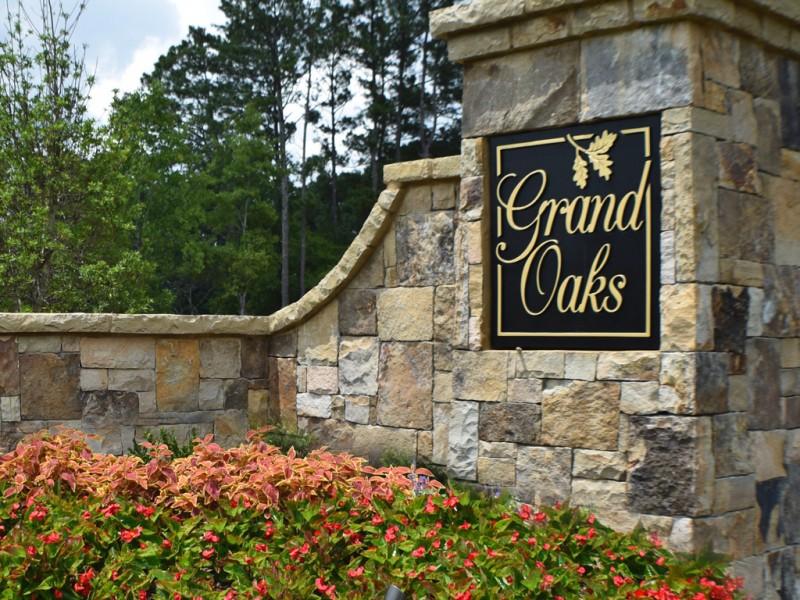 Home South Communities Grand Oaks