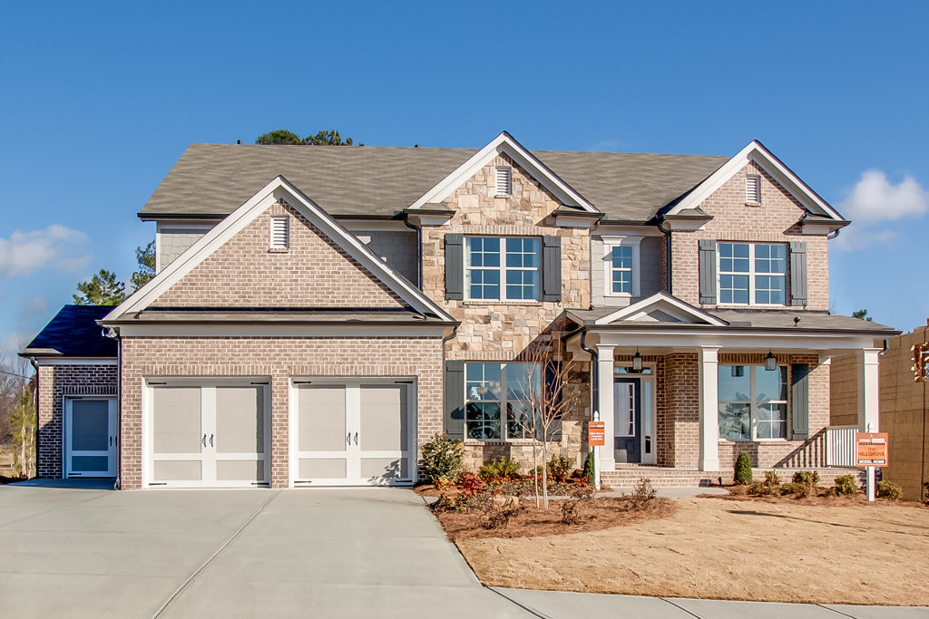 Meadows Mill Creek Model_04
