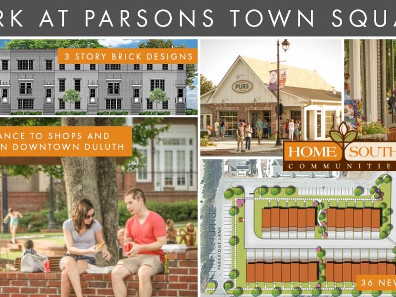 Park at Parsons FB Ad 170224