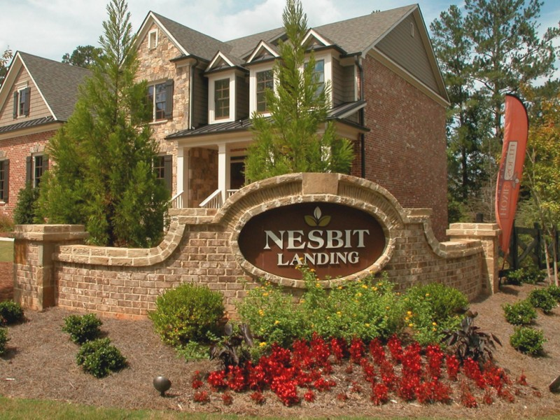 Nesbit-Main